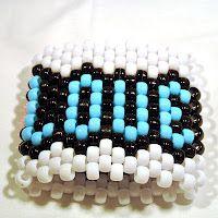fuse beads ides