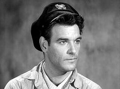 James Best - pre- Roscoe P. Coltrane