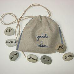 Galets à médier from Atelier des cadeaux