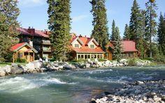 No. 6: Post Hotel & Spa, Lake Louise, Alberta