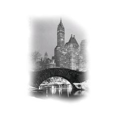 paysages ❤ liked on Polyvore featuring tubes, black and white, backgrounds, city and grey