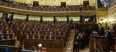 España bate el récord nacional de tiempo transcurrido entre elecciones e investidura - 20minutos.es