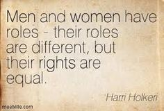 Image result for gender equality quotes