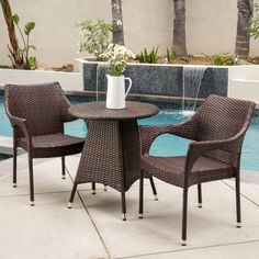 Hd Designs Morrison Accent Chair blue chairs 26295 3 Piece Gayle Bistro Set