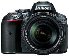 Nikon D5300 Recommended Lenses « NEW CAMERA