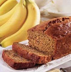 Banana Recipes Diabetic, Diabetic Desserts, Banana Bread Recipes, Diabetic Cake, Cake Pops, Whole Wheat Banana Bread, Cure Diabetes Naturally, Buttercream Recipe, Frosting