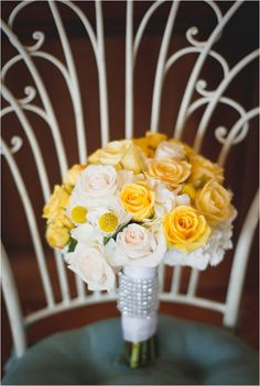 Gorgeous bouquet inspiration // Photography by Jessica Lee //  Bouquet by Flower's Etc