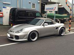 Porsche 911 996, Porsche Boxster, Porsche Cars, Next To Buy, Custom Porsche, Cayman S, Dream Garage, Rat Rods, Hot Cars