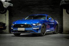 #Ford #Mustang #MustangGT #Mustang2018 #FordMustang #MustangNoBrasil #GTPremium #Batistinha #BTSPerformance #BatistinhaGarage Mustang 2018, Ford Mustang, Bts Performance, Cars And Motorcycles, Dream Cars, Garage, Bmw, Vehicles, Carport Garage