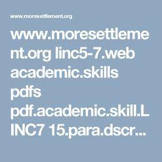 www.moresettlement.org linc5-7.web academic.skills pdfs pdf.academic.skill.LINC7 15.para.dscrb.chrts.grphs.pdf