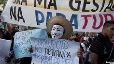 Brazil's new anti-corruption law: Hard to read (Economist)