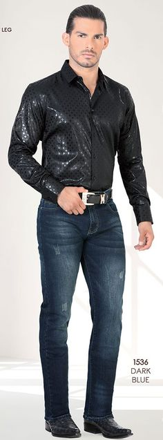 Fashion Wear, Mens Fashion, Cute Country Boys, Casual Outfits, Men Casual, Satin Shirt, Hommes Sexy, Boys Jeans, Fitness Fashion