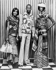 .:. Malick Sidibe.