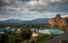 #Top 9 #Hot #Springs to #Escape the #Winter #Chill in the #Cape