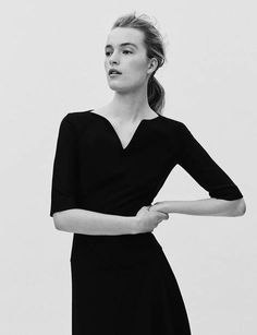The Art of the Cut: Meet Roland Mouret – The Line