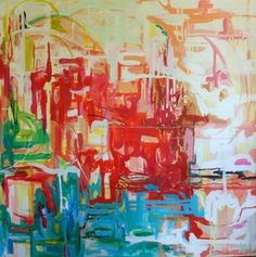 michelle armas - abstract art