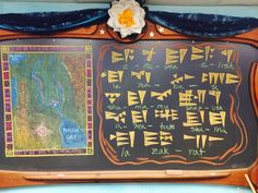 """-""""Mesopotamia"""" means """"the… Chalkboard Drawings, Chalk Drawings, Fifth Grade, Ancient Civilizations, 5th Grades, Ancient History, Homeschool, Teacher, Education"""
