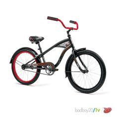 Bicicletas Mercurio Modelo Badboy20 Urban #bikes #bicicletas #bicicletasmercurio   https://www.facebook.com/BicicletasMercurio