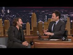 The Tonight Show Starring Jimmy Fallon: Dolly Parton, Taylor Kitsch: Taylor Kitsch Used to Frost His Own Tips -- Jimmy and Taylor Kitsch discuss Taylor's past bad hair days and new movie The Normal Heart. -- http://www.tvweb.com/shows/the-tonight-show-starring-jimmy-fallon/season-1/dolly-parton-taylor-kitsch--taylor-kitsch-used-to-frost-his-own-tips