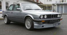 Alpina BMW (E30) B6 2,8/1