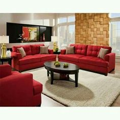 39 Red And Grey Home Decorating Ideas | Decorating Ideas (I do like ...