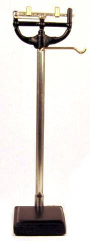 Dollhouse Nantasy Fantasy Blind Cane w Leather Strap 1:12 Artisan Miniature