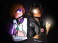 Enderlox and skybrine