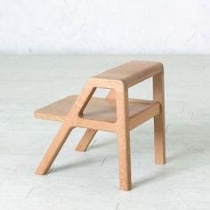 step chair + oji & design