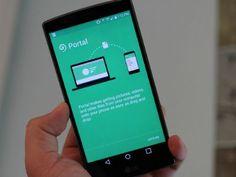 Es fácil enviar y recibir archivos entre tu Android y Pc con Pushbullet Portal