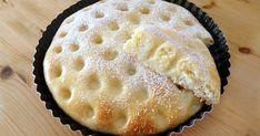 ¡Una auténtica delicia....! Hace unas semanas vi en facebook que alguien hacía un comentario sobre esta Torta, la verdad es que no teng... Gourmet Recipes, Sweet Recipes, Cake Recipes, Cake Cookies, Cupcake Cakes, Donuts, Delicious Desserts, Yummy Food, Sweet Dough