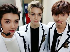 Joshua, Vernon, Jun