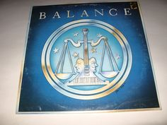 Balance  - Balance , record mint