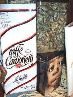 Caffe Carbonelli