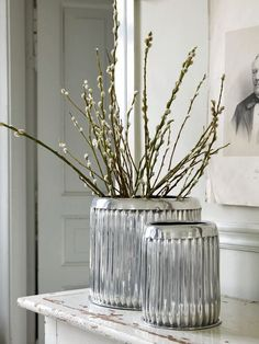 44 Amazing Willow Décor Ideas For This Spring | DigsDigs