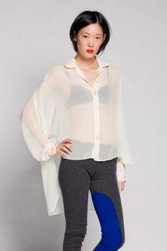 Ladakh Rise and Fall Shirt - Koshka - Fashion. Trends. Boutique.