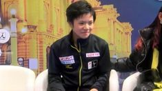 宇野昌磨 選手