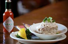 Florida is know for it& smoked fish dips. There are many variations to making it depending on what part of Florida you are in. Tuna Fish Recipes, Dip Recipes, Seafood Recipes, Pate Recipes, Copycat Recipes, Cheesecake Recipes, Appetizer Dips, Appetizers For Party, Pret A Manger