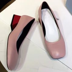 46.75$  Watch here - http://ali634.worldwells.pw/go.php?t=32787352141 - 2017 New Plus size 43 Women shoes low heels Spring casual shoes for party Custom-made amall Size 32 shoes yellow color 1061-12 46.75$