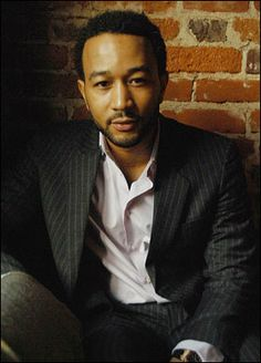 Major crush on John Legend after he covered Springsteen's Dancing in the Dark on Jimmy Fallon this week. John, will you marry me?