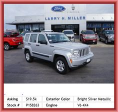 2012 Jeep Liberty Sport SUV 1St And 2Nd Row Curtain Head Airbags, Power Remote Driver Mirror Adjustment, Sirius Satellite Radio(Tm), Front And Rear Reading Lights, Instrumentation: Low Fuel Level, Interior Air Filtration