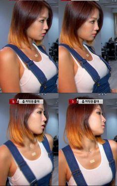 SISTAR SoYu 시스타 소유 멜빵패션 Sistar Soyu, Fitbit, Kpop, Fashion, Moda, Fashion Styles, Fashion Illustrations