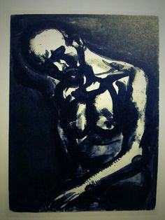 GEORGES ROUAULT  《MISERERE》12