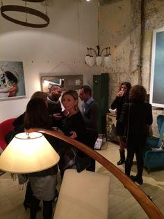 Toletta @ Eclettico Pop Up Show