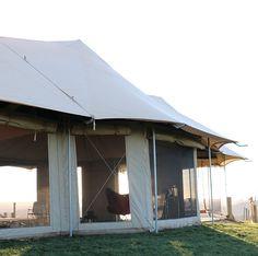 Waitomo Glamping