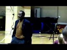 Alan Keyes on the Challenge of Gay Marriage - YouTube