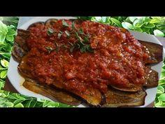 Σάλτσα της Γιαγιάς - Grandma's sauce // Stella Love Cook - YouTube