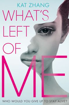 What's Left of Me review