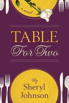 Book review: 'Table for Two' provides fun summer diversion for readers | Deseret News