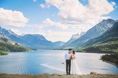 Winter Lotus Photography   Julia   Wesley in Waterton Lakes National Park Alberta Canada  …
