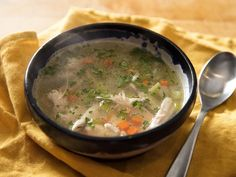 Rich and Flavorful Chicken Soup Recipe | Serious Eats